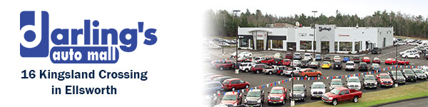 Maine Auto Mall >> Darling S New And Used Car Dealerships Bangor Brewer Ellsworth